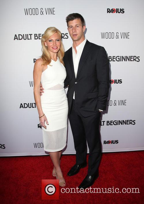 Ashley Bernon and Paul Bernon 4