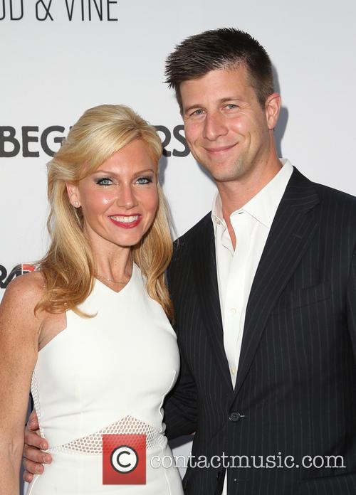Ashley Bernon and Paul Bernon 5