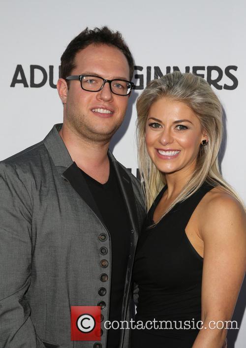 Sam Slater and Jessica Klapman 1