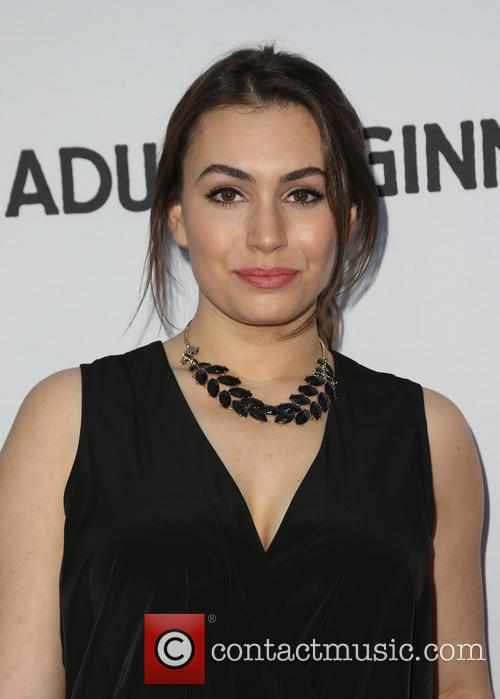Sophie Simmons 6