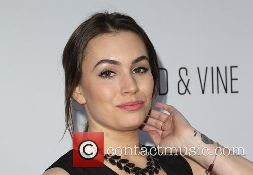Sophie Simmons 11