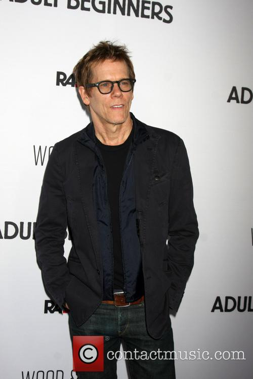 Kevin Bacon 4