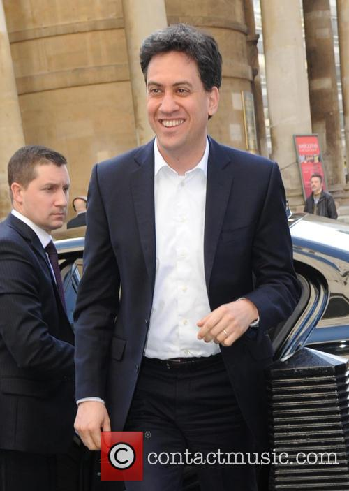 Edward Miliband and Ed Miliband 6