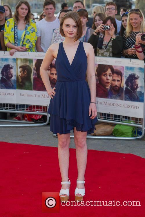 Jessica Barden 8