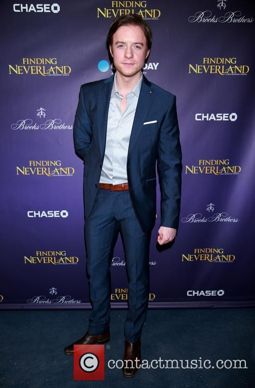 James Thomas and Neverland 5