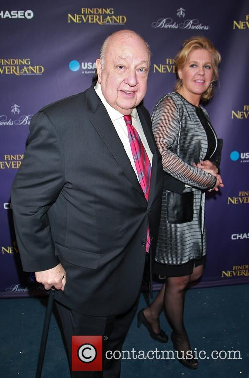 Roger Ailes, Guest and Neverland 4
