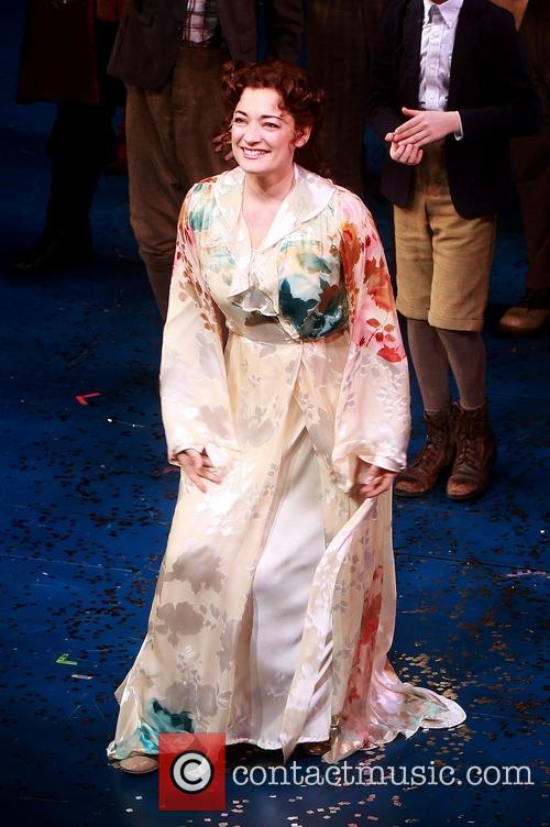 Laura Michelle Kelly 4