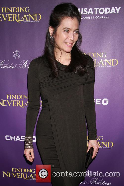 Diane Paulus and Neverland 2