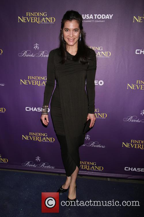 Diane Paulus and Neverland 3