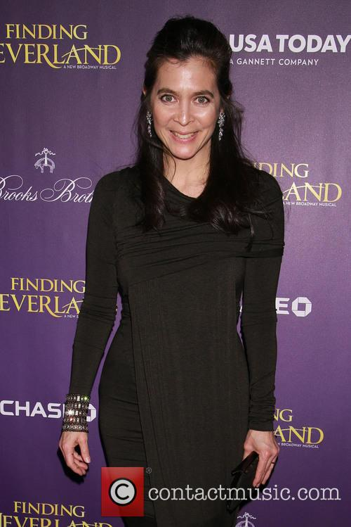 Diane Paulus and Neverland 1