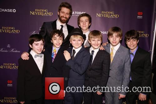 Matthew Morrison and Cast 4