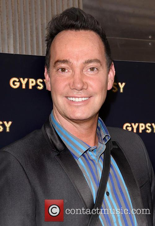 Craig Revel Horwood 1