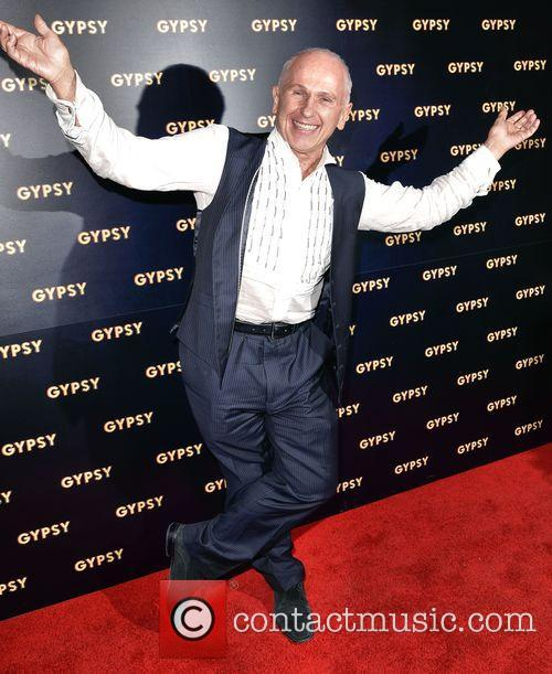 Wayne Sleep 2