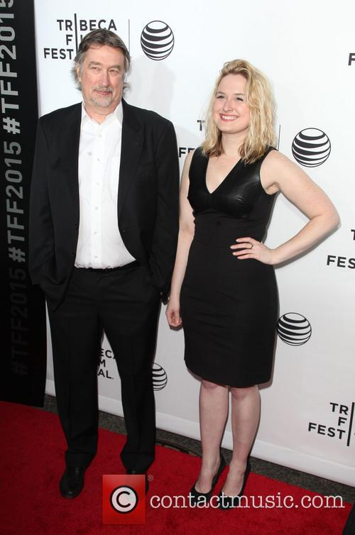 Geoff Gilmore and Cara Cusumano 1