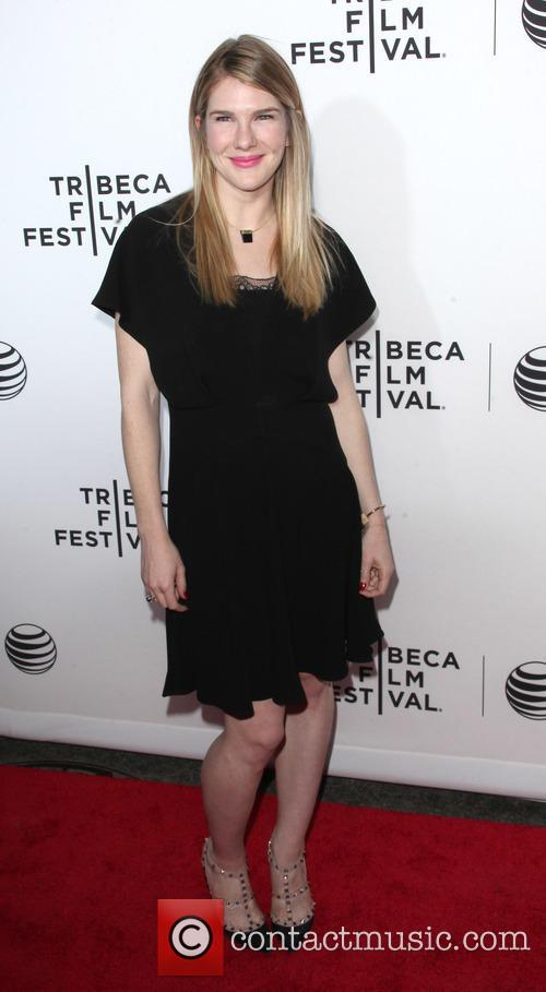 Lily Rabe 2