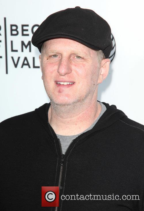 Michael Rapaport 8