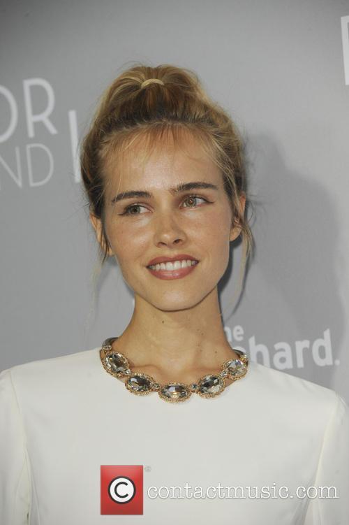 Isabel Lucas 3