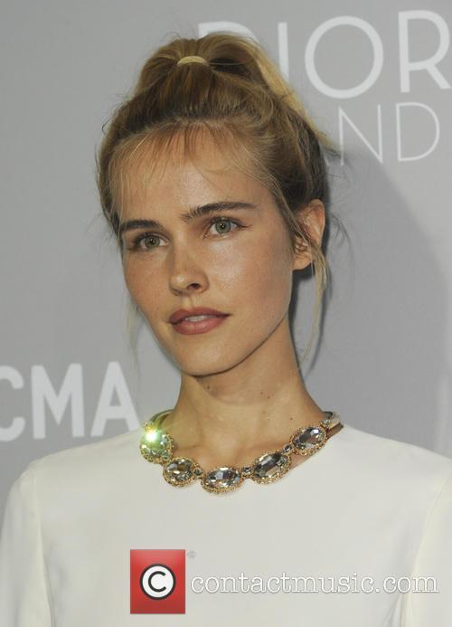 Isabel Lucas 1