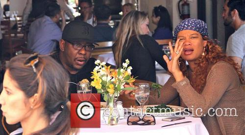 Bobby Brown and Alicia Etheredge 3