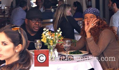 Bobby Brown and Alicia Etheredge 4