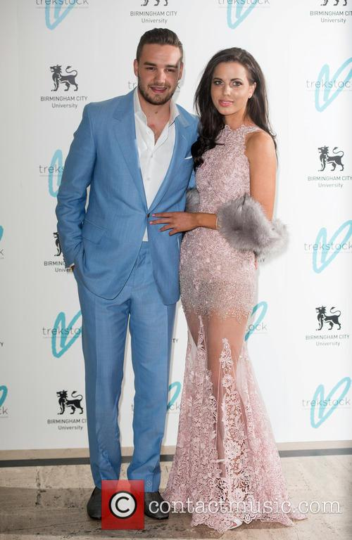 Liam Payne and Sophia Smith 4