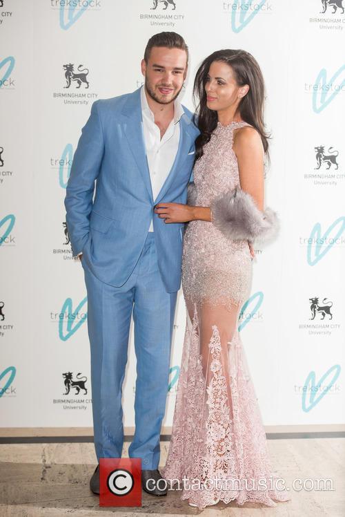 Liam Payne and Sophia Smith 5