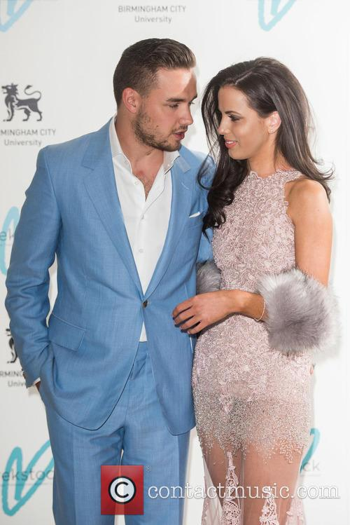 Liam Payne and Sophia Smith 6