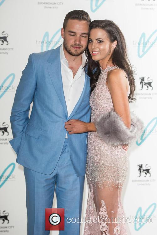 Liam Payne and Sophia Smith 7