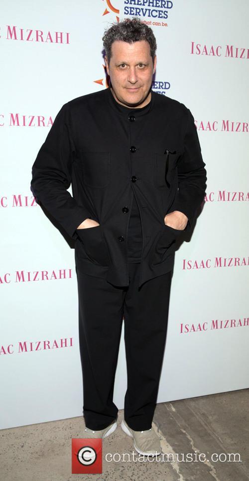 Isaac Mizrahi 3