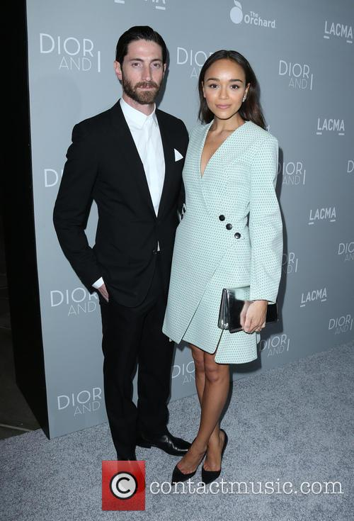 Iddo Goldberg and Ashley Madekwe 4