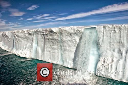 Ice Waterfall 3