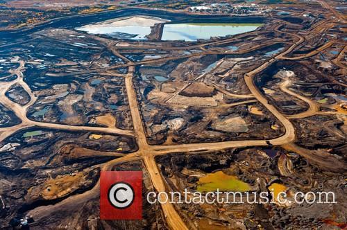 Toxic Landscape 5