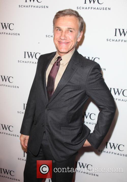 Christopher Waltz 3