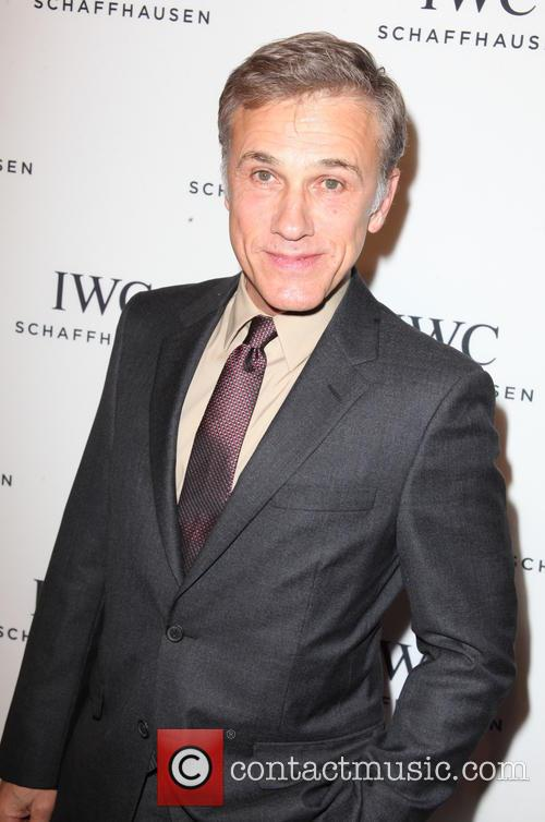 Christopher Waltz 1