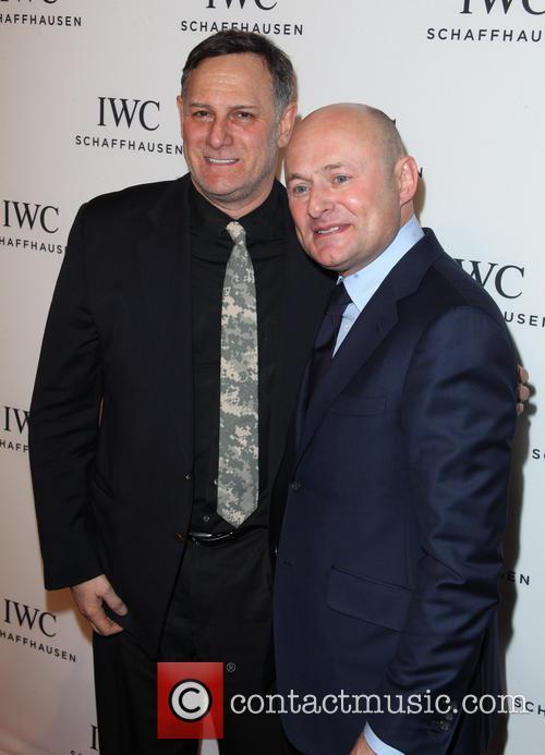 Craig Hatkoff and George Kern 1
