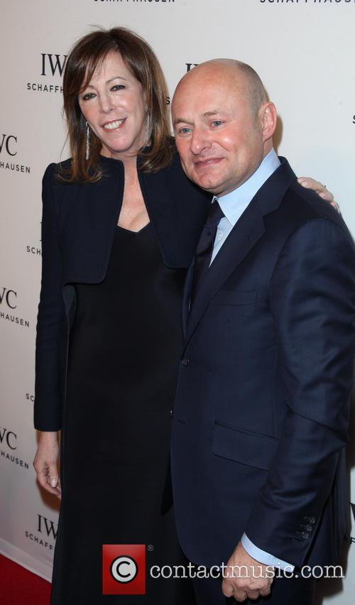 Jane Rosenthal and George Kern 4