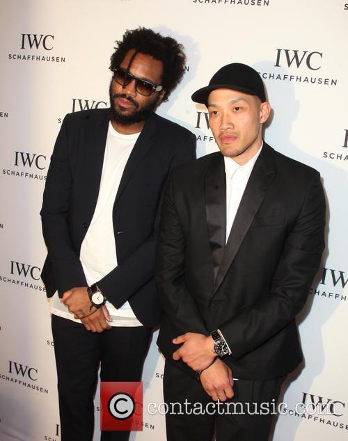 Maxwell Osborne and Dao-yi Chow 2