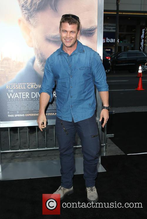 Luke Hemsworth 2