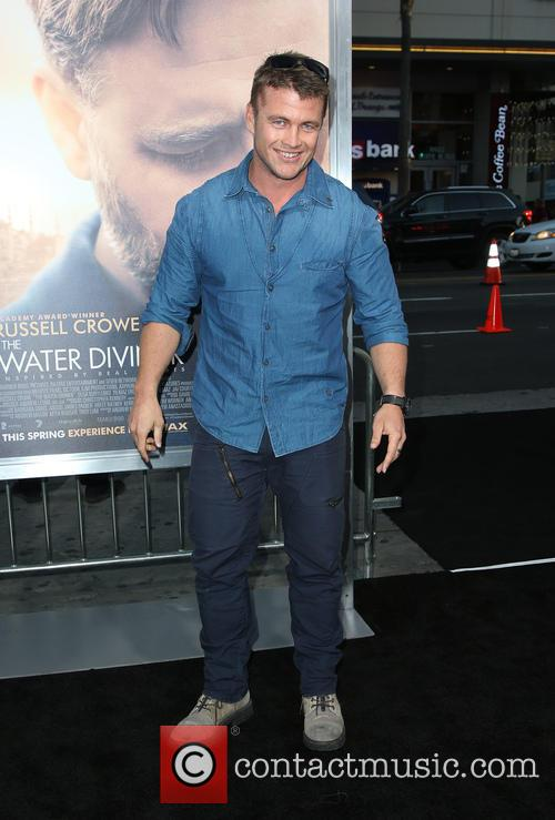 Luke Hemsworth 3