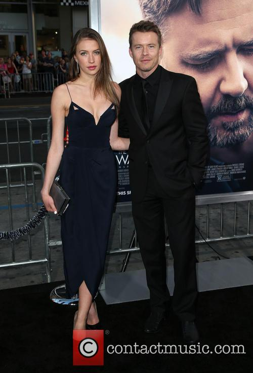 Todd Lasance and Elsa Cocquerel