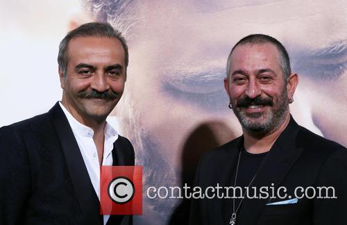 Yilmaz Erdogan and Cem Yilmaz 4