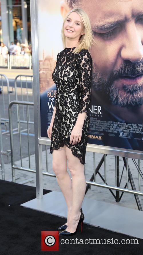 Los Angeles premiere of 'Water Diviner'