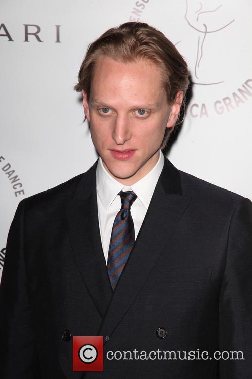 David Halberg 1