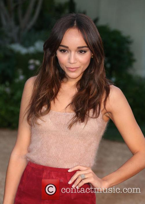 Ashley Madekwe 4