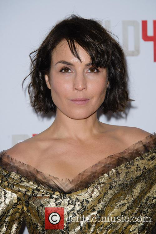 Noomi Rapace 8
