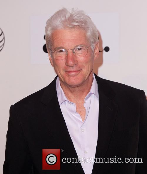 Richard Gere 7