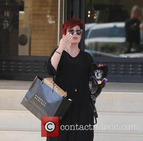 Sharon Osbourne 9