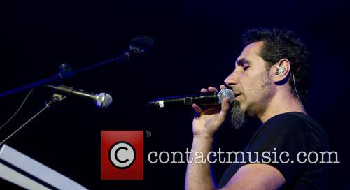 Serj Tankian and System Of A Down 5