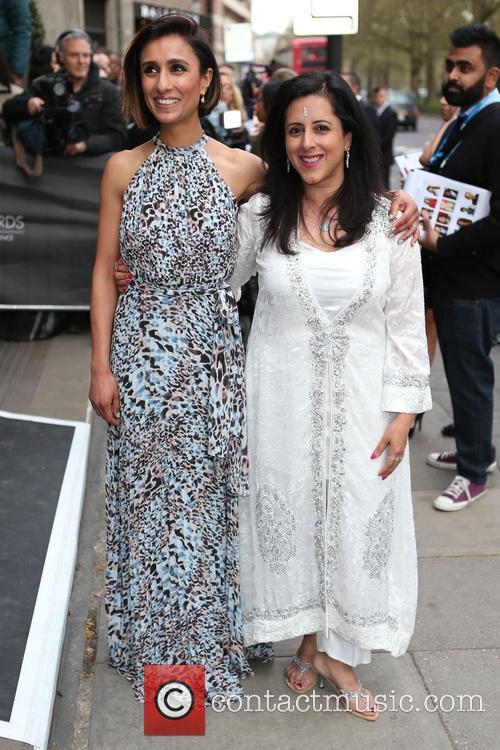 Anita Rani and Guest 3