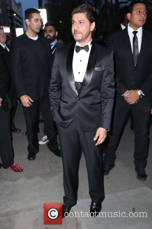 Shah Rukh Khan 2